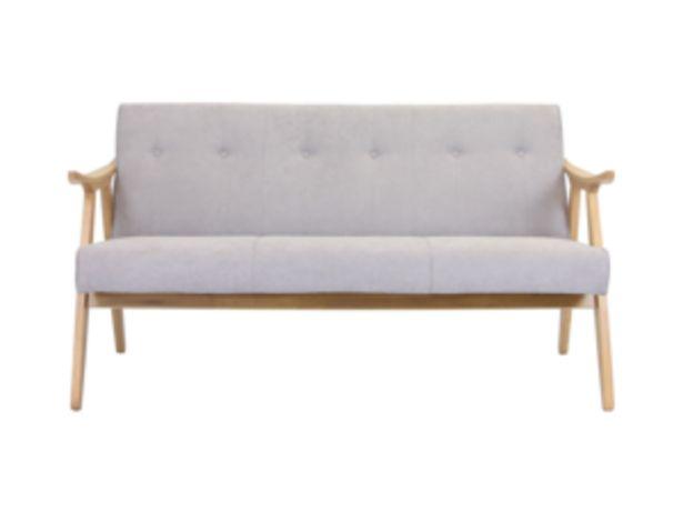 Cassandra 3 Seater Sofa offer at $749