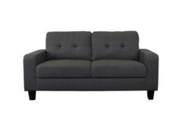 Halifax 3 Seater Sofa offer at $499