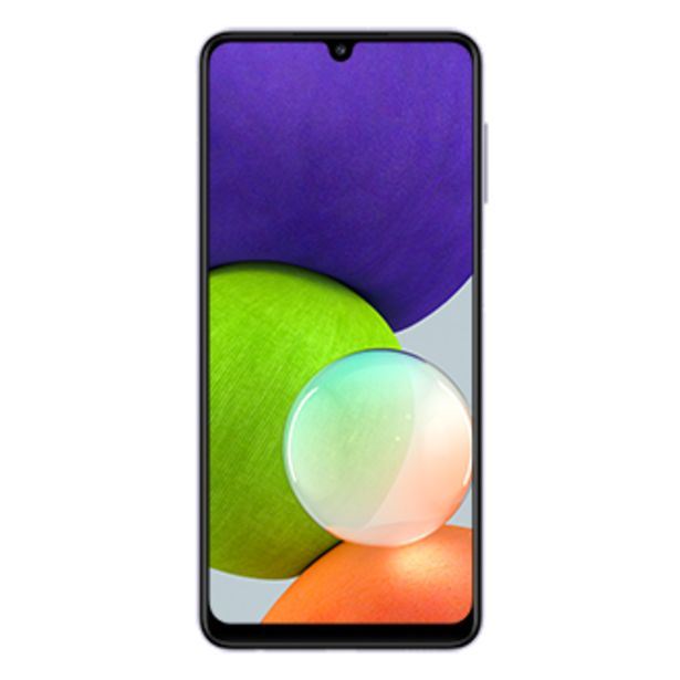 Galaxy A22 offer at $399