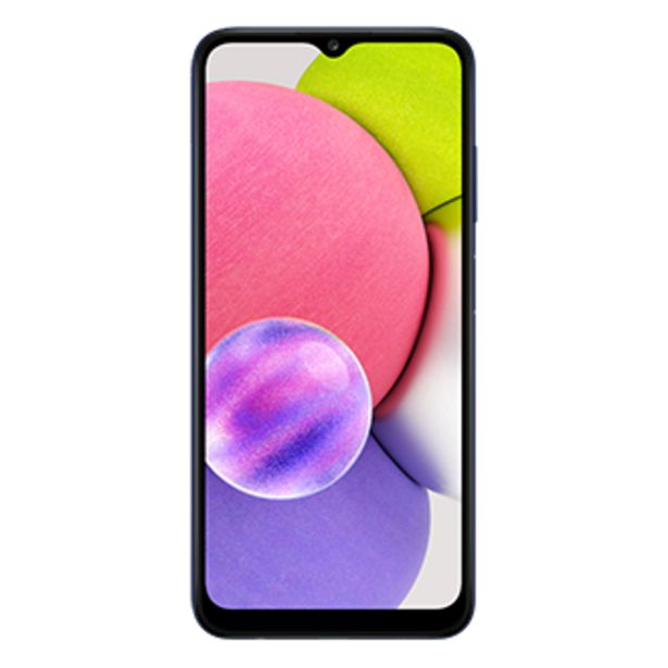 Galaxy A03s offer at $229