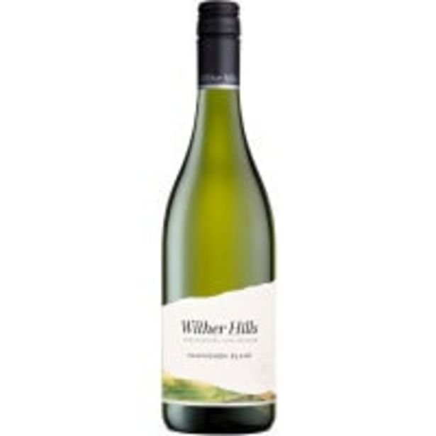 Wither hills sauvignon blanc offer at $14