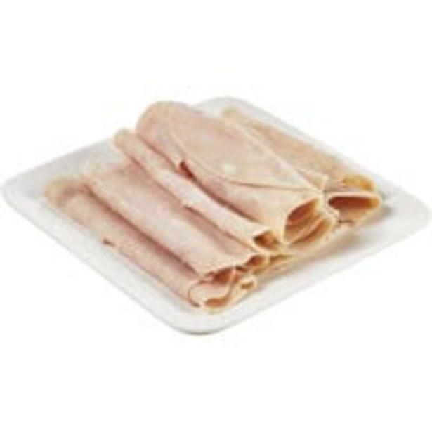 Instore deli value ham shaved offer at $14
