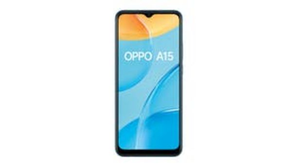 2degrees OPPO A15 Smartphone offer at $197