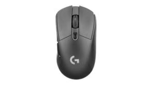Logitech G703 LIGHTSPEED Hero Gaming Mouse offer at $127