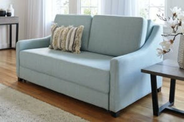 Olivia Sofa Bed by Evan John Philp offer at $3699