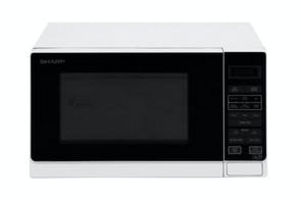 Sharp Compact Size Microwave Oven offer at $158