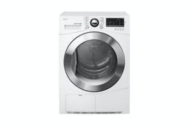 LG 8kg Condenser Clothes Dryer offer at $1349