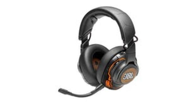 JBL Quantum ONE Over-Ear Gaming Headset - Black offer at $398