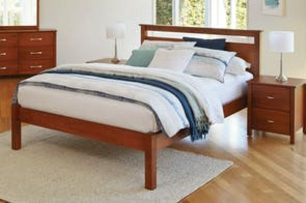 Tillsdale Queen Bed Frame by Coastwood Furniture offer at $999