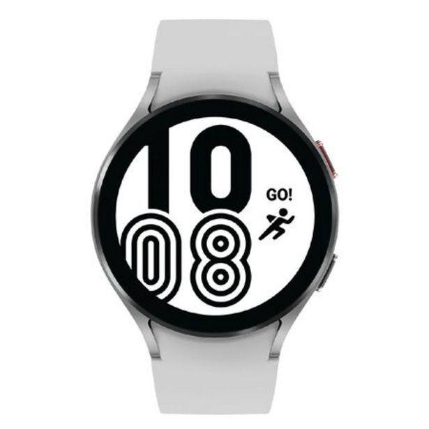 Samsung Galaxy Watch4 44mm Silver offer at $399