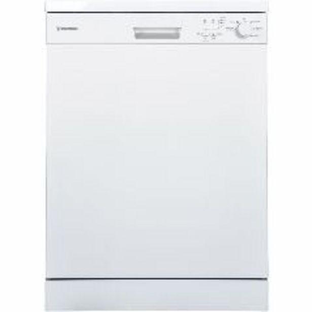 Westinghouse 60cm Freestanding Dishwasher offer at $878
