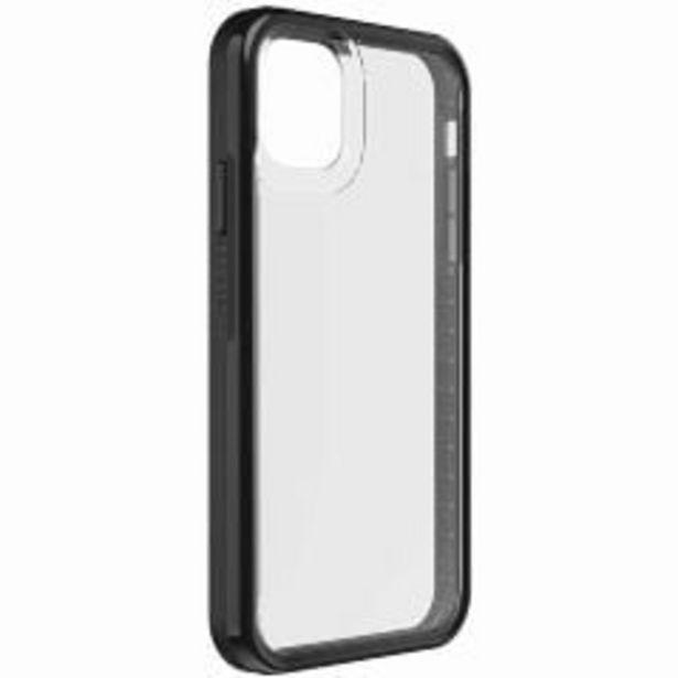 Lifeproof Slam Case for iPhone 11 - Black Crystal offer at $59.99