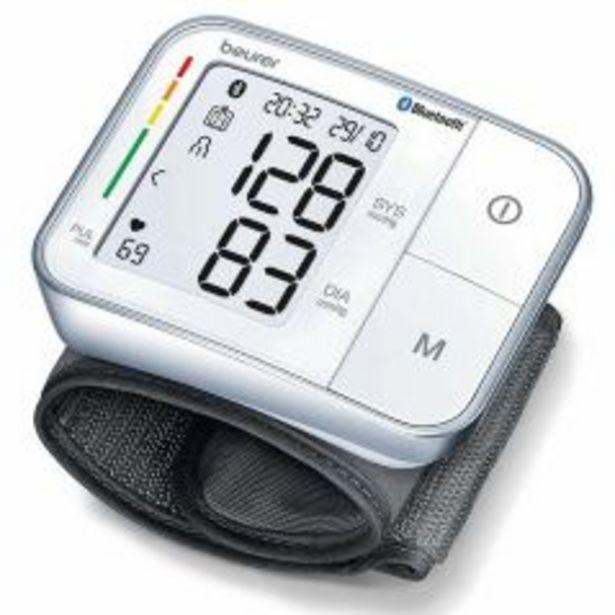 Beurer Bluetooth Wrist Blood Pressure Monitor offer at $129.99