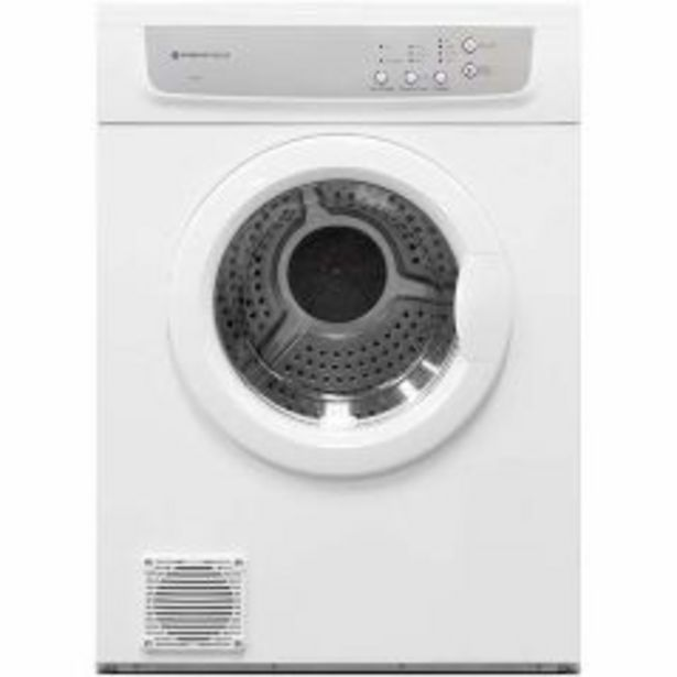 Parmco OCC TUMBLE DRYER 7KG - REVERSIBLE offer at $599