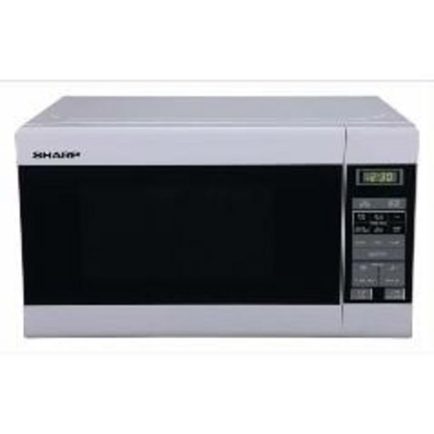 Sharp 20 Litre Microwave offer at $139