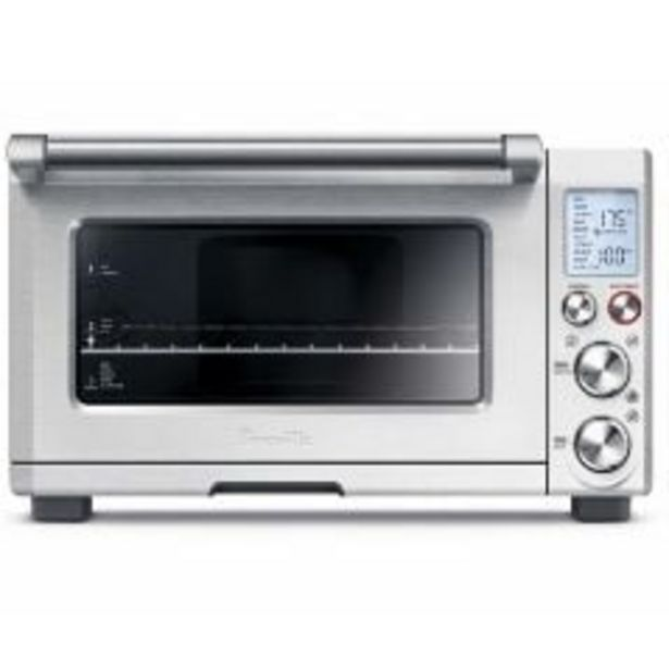 Breville the Smart Oven Pro offer at $599