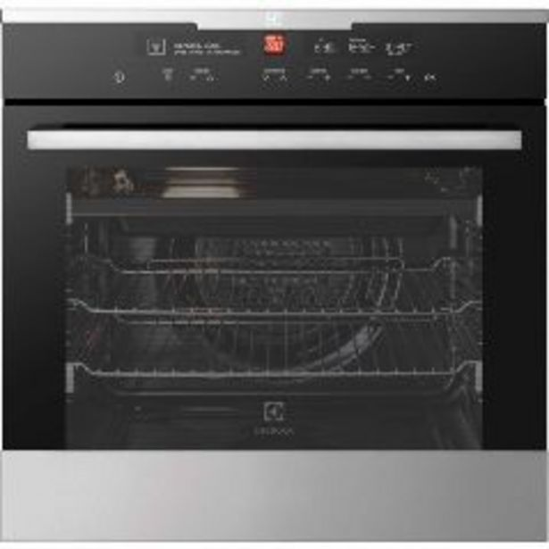 Electrolux 60cm Electric Wall Oven offer at $2497