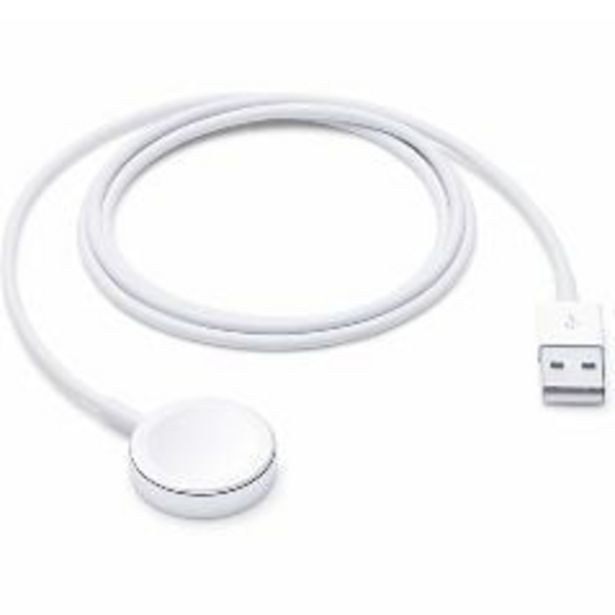 Apple Watch Magnetic Charging Cable (1 m) offer at $55