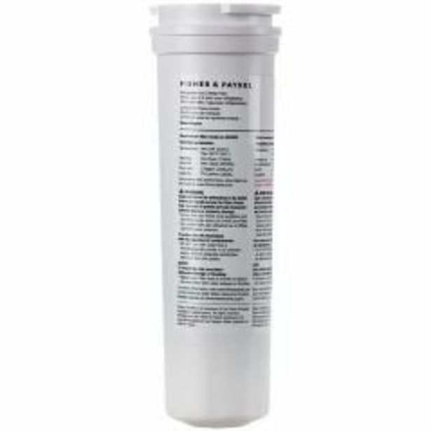 Fisher & Paykel Replacement Water Filter Cartridge offer at $79.99
