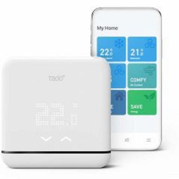 Tado Smart AC Control V3+ offer at $189.99