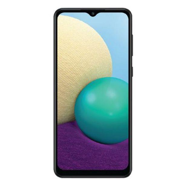 Samsung Galaxy A02 - Black offer at $169