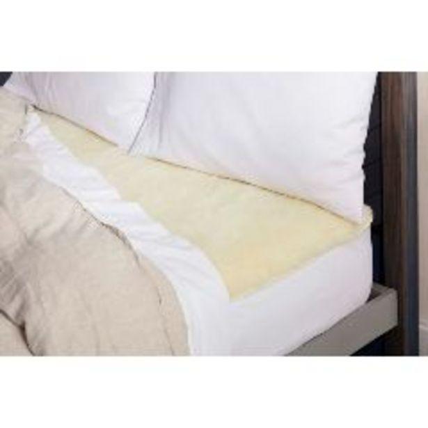 Sunbeam Sleep Perfect Wool Fleece King Electric Blanket offer at $339.97