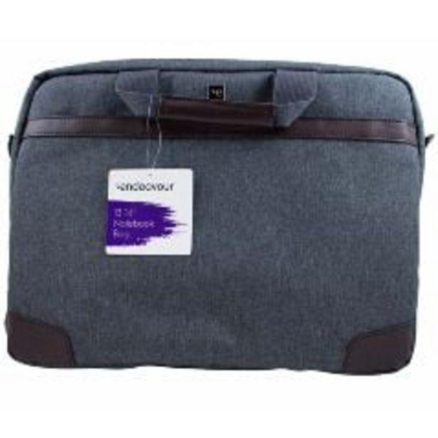 """Endeavour 11-12"""" Laptop Bag offer at $19.99"""