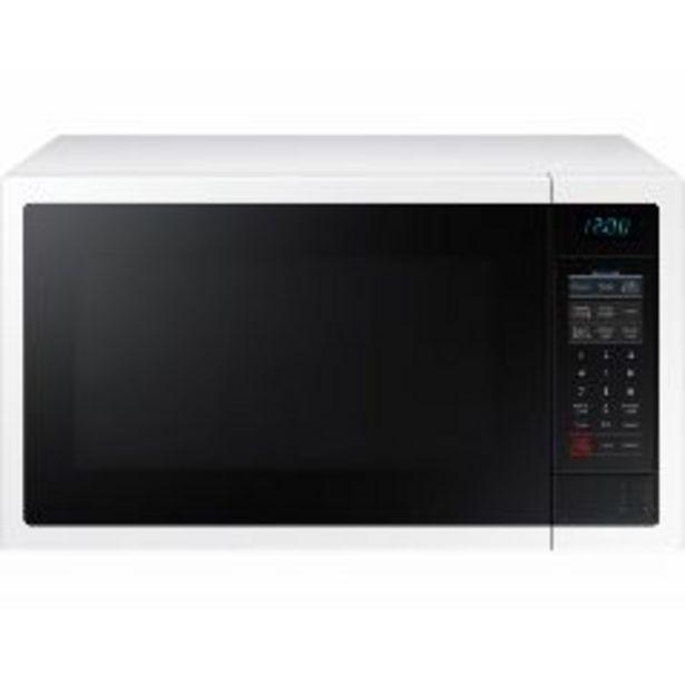 Samsung 34 Litre Sensor Microwave offer at $259