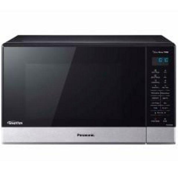 Panasonic 32 Litre Inverter Microwave offer at $319.99