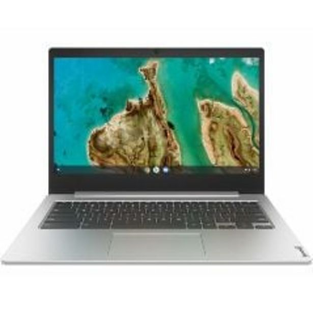 "Lenovo 14"" Slim 3 Intel Celeron 4020 4GB RAM 64GB eMMc Storage Chromebook offer at $549"