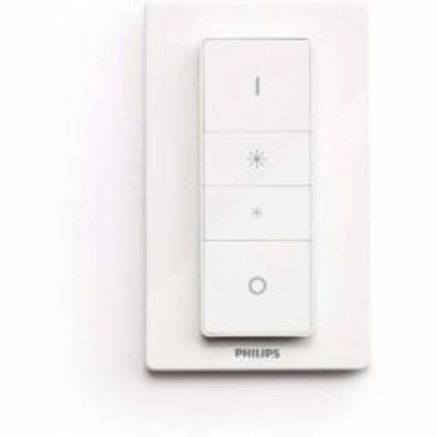 Philips Hue Wireless Dimmer Switch offer at $49.99