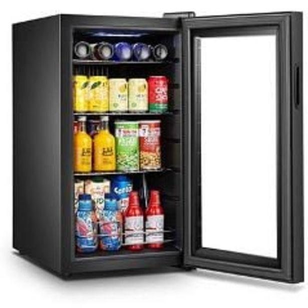 Tuscany Beverage Centre offer at $549.99