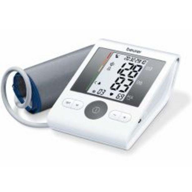 Beurer Upper Arm Blood Pressure Monitor offer at $119.99
