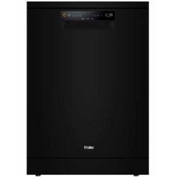 Haier 60cm Dishwasher offer at $1083