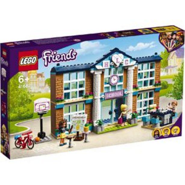 LEGO Friends Heartlake City School 41682 offer at $90