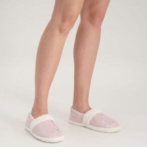 H&H Women's Michelle Slippers offer at $10