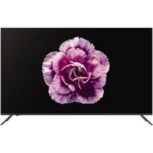 JVC 50 inch 4K Ultra HD QLED Smart TV JV50ID7A2021Q offer at $1199