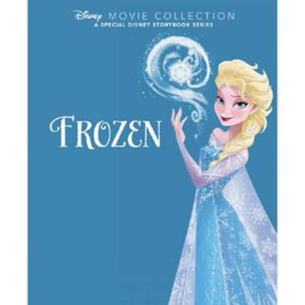 Disney Movie Collection: Frozen offer at $10