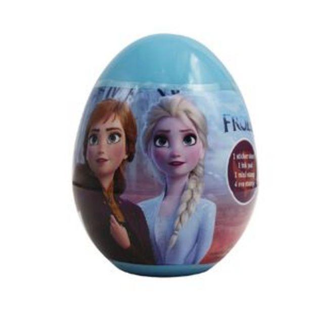 Frozen Activity Egg Mini offer at $4.99