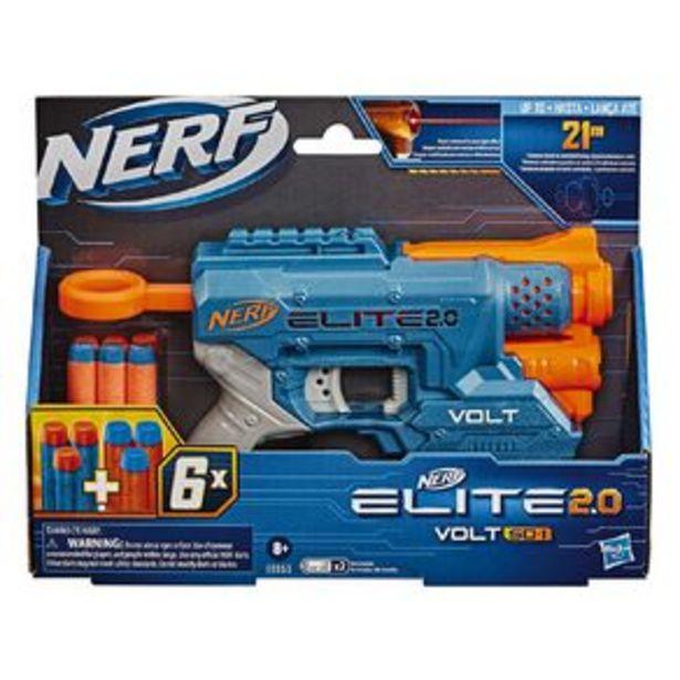 NERF N-Strike Elite Volt SD-1 offer at $12