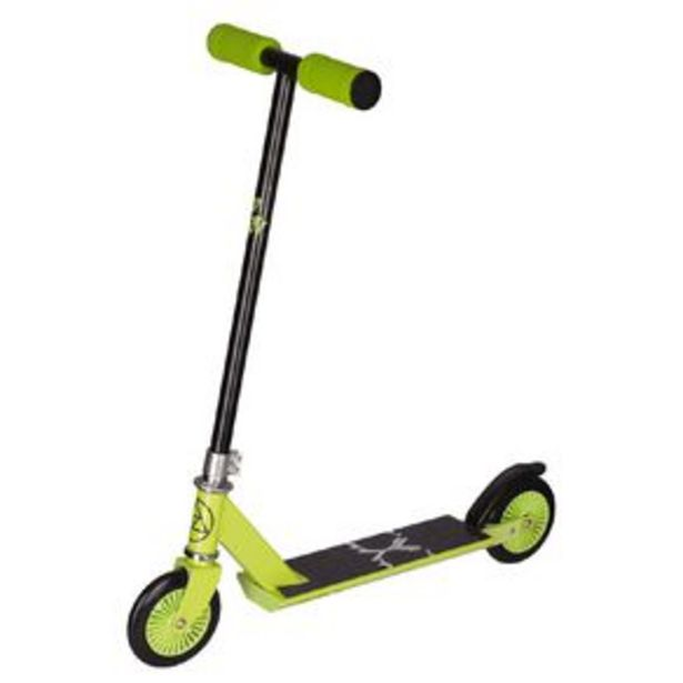 Milazo RSG Scooter Green offer at $22