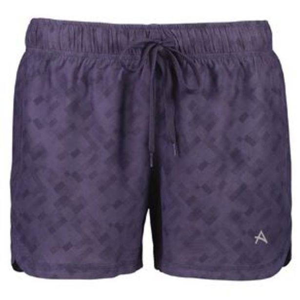 Active Intent Women's 2-in-1 Shorts offer at $14.98