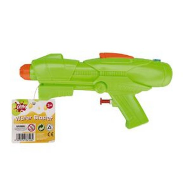 Play Studio Single Water Blaster Assorted offer at $1