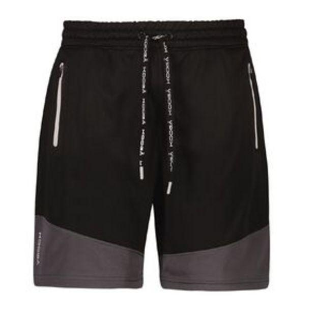 Kooga Men's Colour Block Shorts offer at $2.97