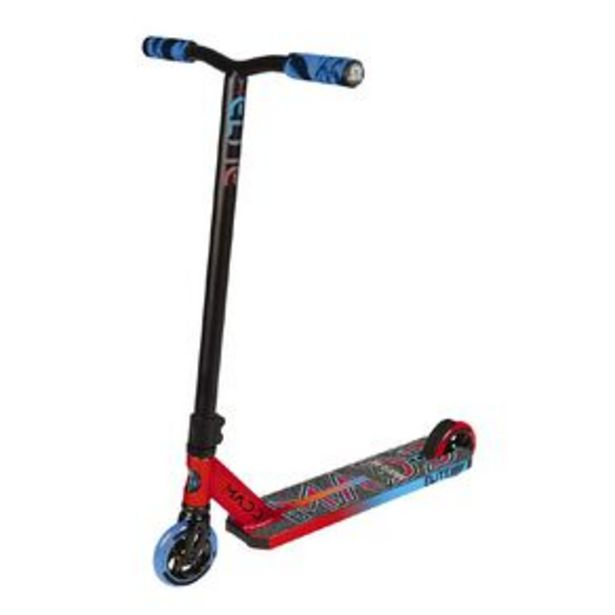 MADD Whip Elite 2020 Scooter Red/Navy offer at $189