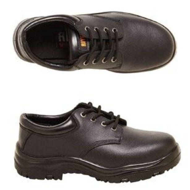 Rivet Otieno Work Shoes offer at $40