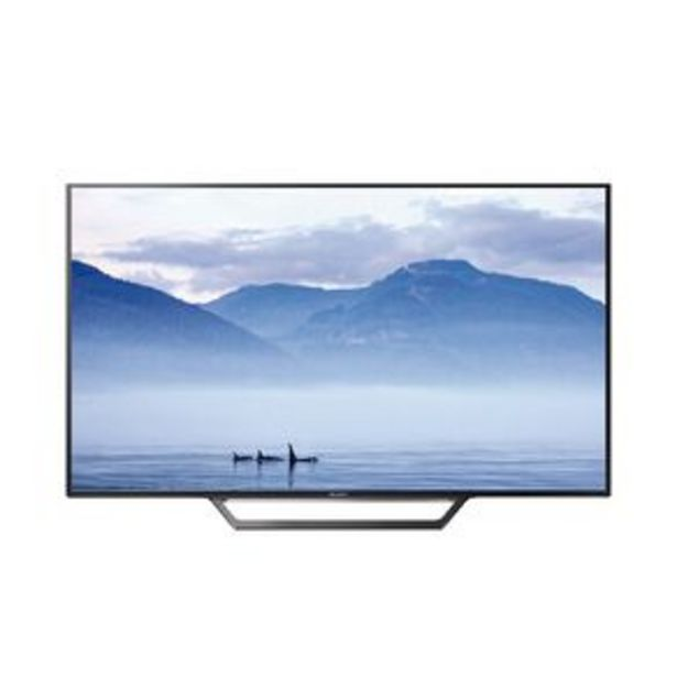 Sony 32 inch HD Smart TV KDL32W600D offer at $479