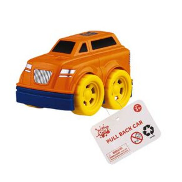 Play Studio Pull Back Car offer at $3