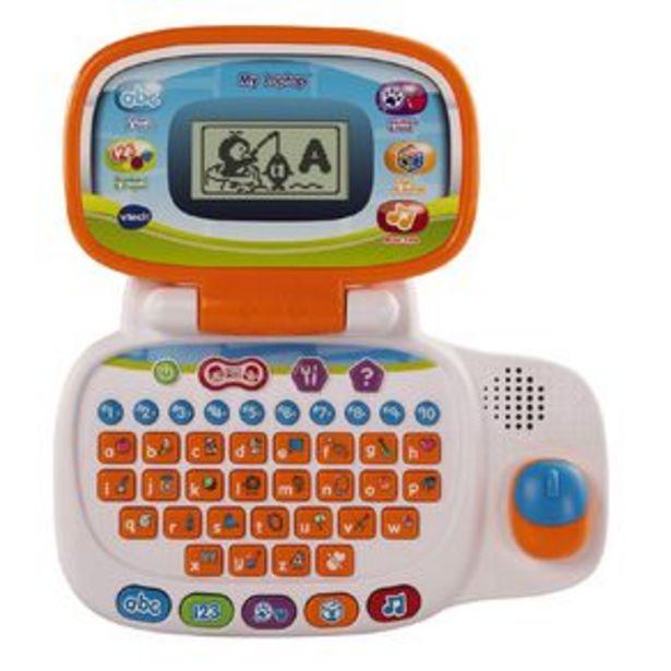 Vtech My Laptop offer at $35