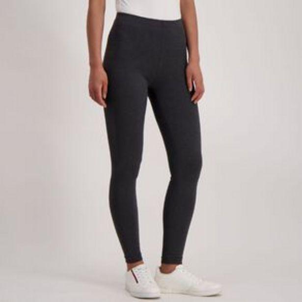 H&H Women's Long Leggings offer at $8